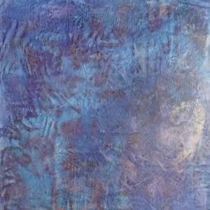 Françoise Lacombe-Bonnet, stuc, chaux, lisse, marmorino, mantoue